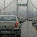 Meteorolojiden İstanbul için yağış uyarısı