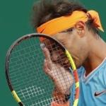 Nadal Monte Carlo'ya yarı finalde veda etti