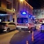 AVM'de korkutan olay! 6 kişi zehirlendi