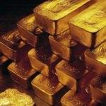 Milyarlarca dolarlık altını gizlice kaçırdılar