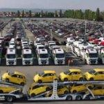 """""""Otobüs-minibüs-midibüs"""" ihracatı yüzde 18,91 arttı"""