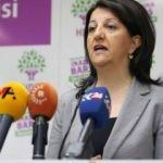 Pervin Buldan'dan 'yok artık' dedirten itiraf: Kürdistani partiler...