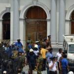Sri Lanka'da 8. patlama! Çok sayıda ölü ve yaralı