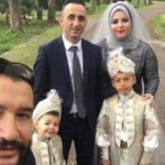Sünnet düğünü yapan aileye büyük şok!