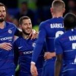 Londra'da 7 gollü maç! Chelsea zorlandı ama...