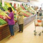 Yerel markete KDV indirimi talebi