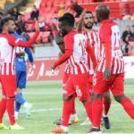 Spor Toto 1. Lig'de 7 gollü galibiyet
