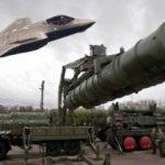 Ankara'da çok önemli F-35 ve S-400 toplantısı
