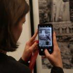Ara Güler sergisi Londra Saatchi Galeri'de açıldı