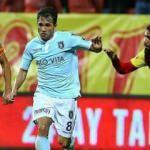 Başakşehir - Göztepe maçında ilk 11'ler belli oldu