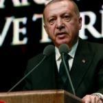 Başkan Erdoğan resti çekti! Çok sert mesajlar...