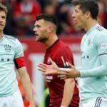 Bayern Münih'te beklenmedik kayıp