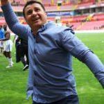 Beşiktaş maçı öncesi iddialı sözler!