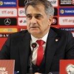 Beşiktaş'ta sürpriz Şenol Güneş kararı!