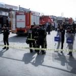 Bursa'da patlama: 3 işçi hayatını kaybetti, yaralılar var...