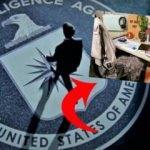 CIA artık orada: Size söz veremiyoruz