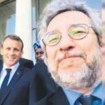 Fransa'dan Dündar'a ödül, gazetecilere soruşturma!