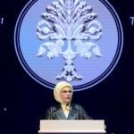 Emine Erdoğan: Sağlıklı insan en büyük sermaye