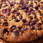 Enfes üzümlü kek tarifi