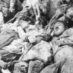 Ermeni katiller 523 bin Müslüman Türk'ü öldürdü