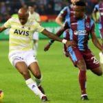 Fenerbahçe ile Trabzonspor 123. kez karşılaşacak!