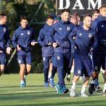 Fenerbahçe dev maça kilitlendi
