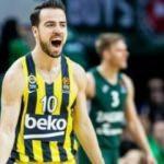 Fenerbahçe'nin kaptanından Anadolu Efes'e mesaj
