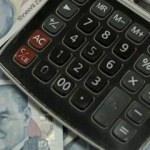 Finansal hizmetler güven endeksi nisanda azaldı