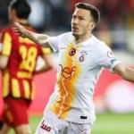 Galatasaray gol şovla finale yükseldi!