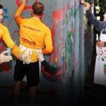 Fatih Terim duvara bakın ne yazdı!