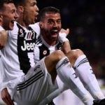 Inter ve Juventus puanları paylaştı