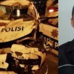 Kazada yaralanan polis memuru 14 gün sonra şehit oldu