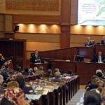 Kritik oylama sona erdi! İBB Başkan Vekili Göksel Gümüşdağ oldu