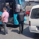 Minibüsle otobüs çarpıştı: Ölü ve yaralılar var
