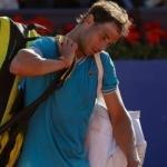 Nadal'ı Barselona'da Thiem durdurdu!