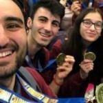 NASA'dan ödül alan ilk Türk robot takımı