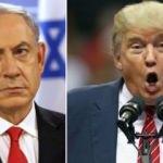 Netanyahu açıkladı: Adını Trump koydum
