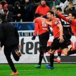 PSG'ye büyük şok! Kupayı kaptırdı!