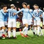 Manchester Derbisi'nde kazanan City! Kritik zafer...