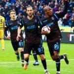 Trabzonspor'dan F.Bahçe maçına çılgın rakam!