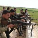 Türkiye'ye mesaj: Emrinizi bekliyoruz