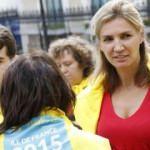 Bu Türk siyasetçiyi konuşuyorlar: Sarışın, şık bir Parisli kadın