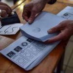 AK Parti'den son dakika seçim açıklaması