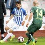 BB Erzurumspor'dan kritik 3 puan! Bursa ateş hattında