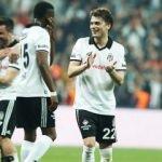 Beşiktaş mucizenin eşiğine kadar geldi!