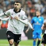 Beşiktaş'ın büyük başarısı! Ligin 2. yarısında...