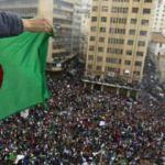 Cezayir ordusu açıkladı: Tek yol bu!