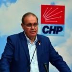 CHP'den İsrail'e sert tepki