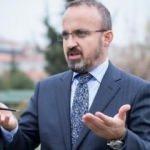 CHP'nin tehditlerine AK Parti'den tokat gibi cevap