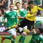 Borussia Dortmund kendini yaktı